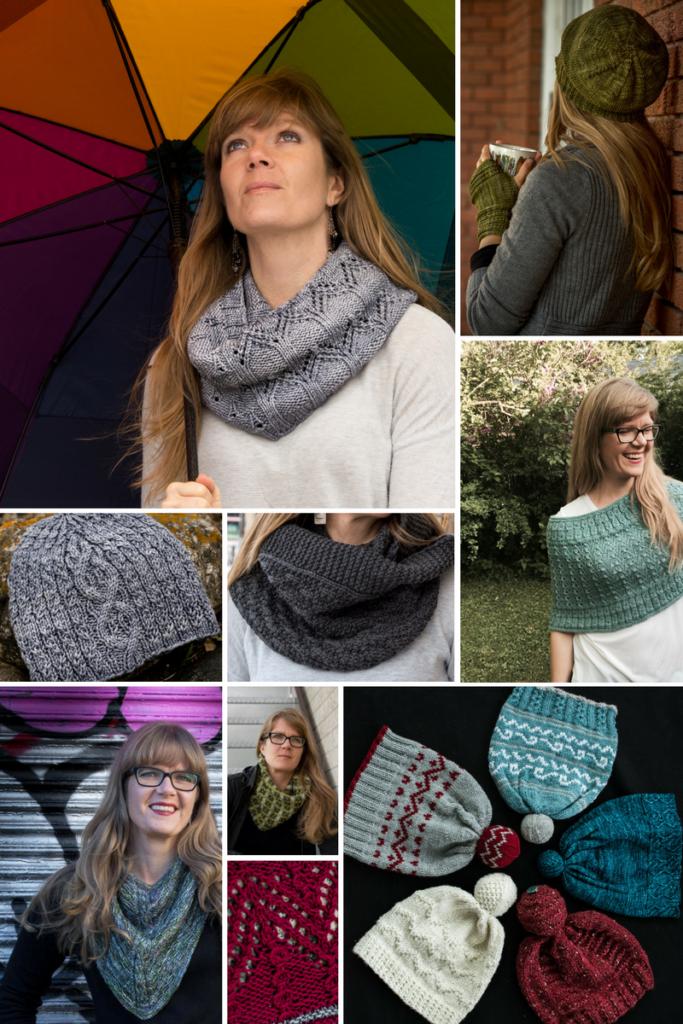 Knitting Pattern gallery