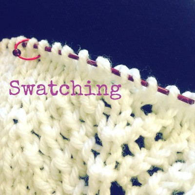 swatching: the worst and the best thing