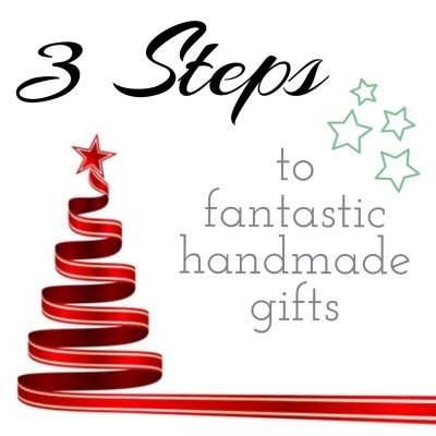 link to download the free brainstorming worksheet for fantastic handmade gifts