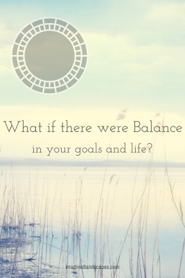 goals resolutions GAL goalalong balance