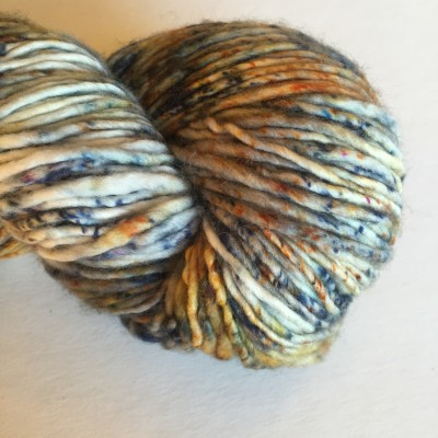 Riverside Studio Merino Singles Worsted yarn