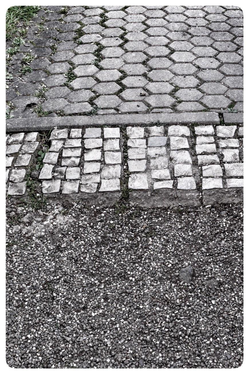 Cobblestone Intersections Cowl