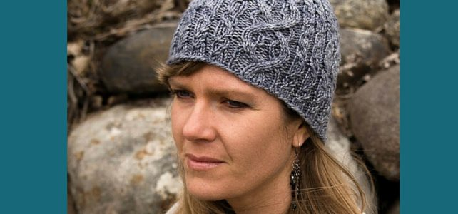 Stormy Harbour Hat