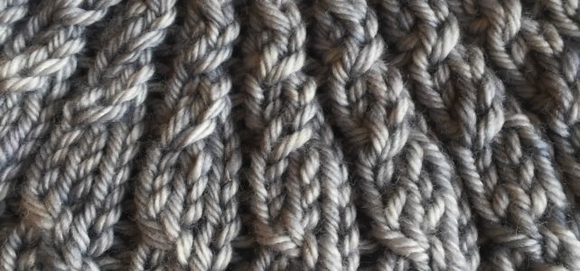 Yarn Review: Sweet Georgia Superwash Worsted