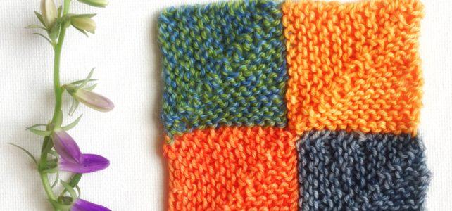 Fall Knitting Classes