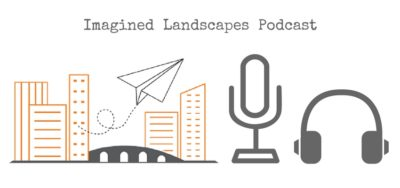 Imagined Landscapes Knitting Podcast