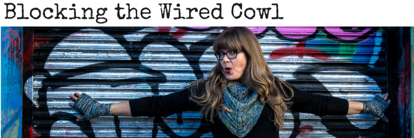 Tutorial: Blocking the Wired Cowl