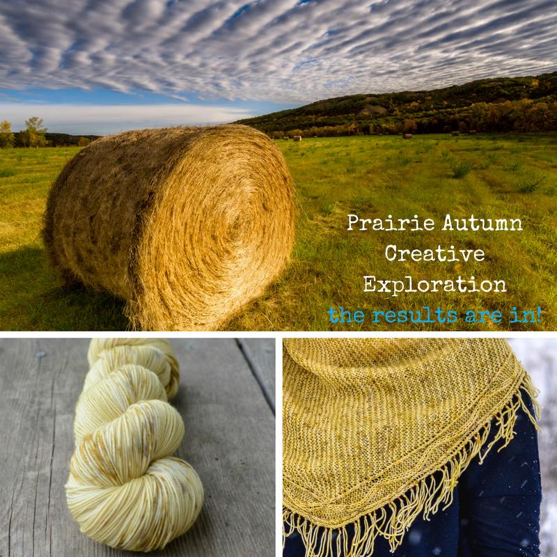 PACE - Prairie Autumn Creative Exploration