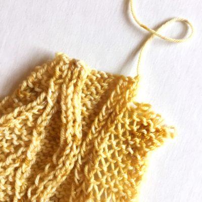 prairie hills shawl fringe