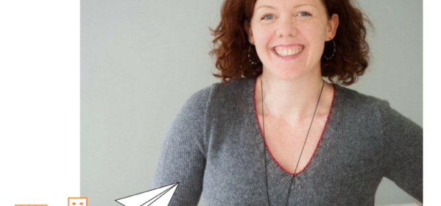 Episode 39: An Interview with Amy Herzog