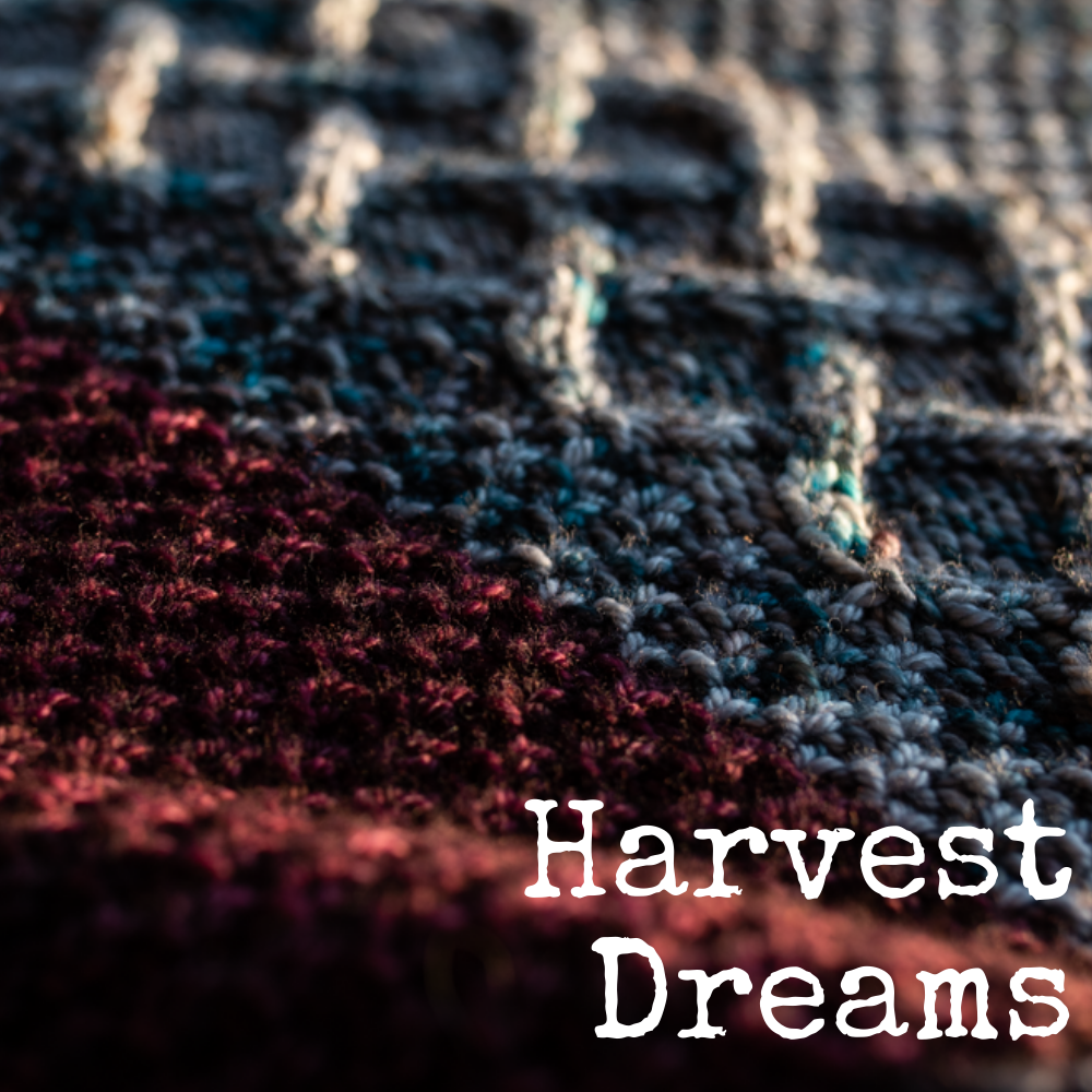 Harvest Dreams Wrap