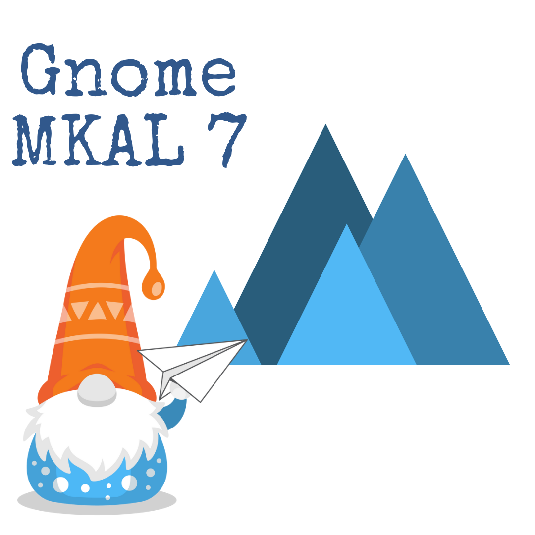 All Work, Gnome Play
