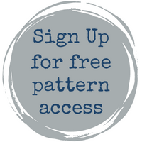 Click to sign up for free pattern library access